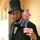 Me and Mr. Lincoln (WOW!)