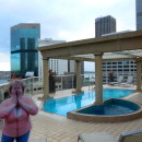 Mantra Hotel Rooftop Pool
